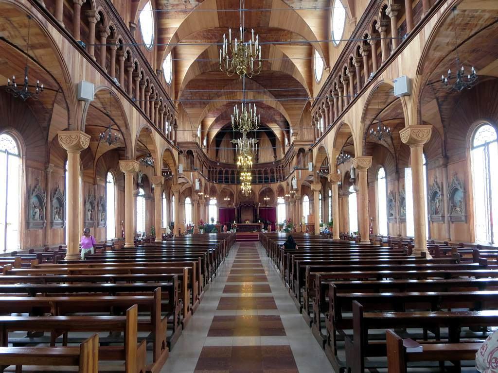 Catedrala Sfântul Petru și Pavel