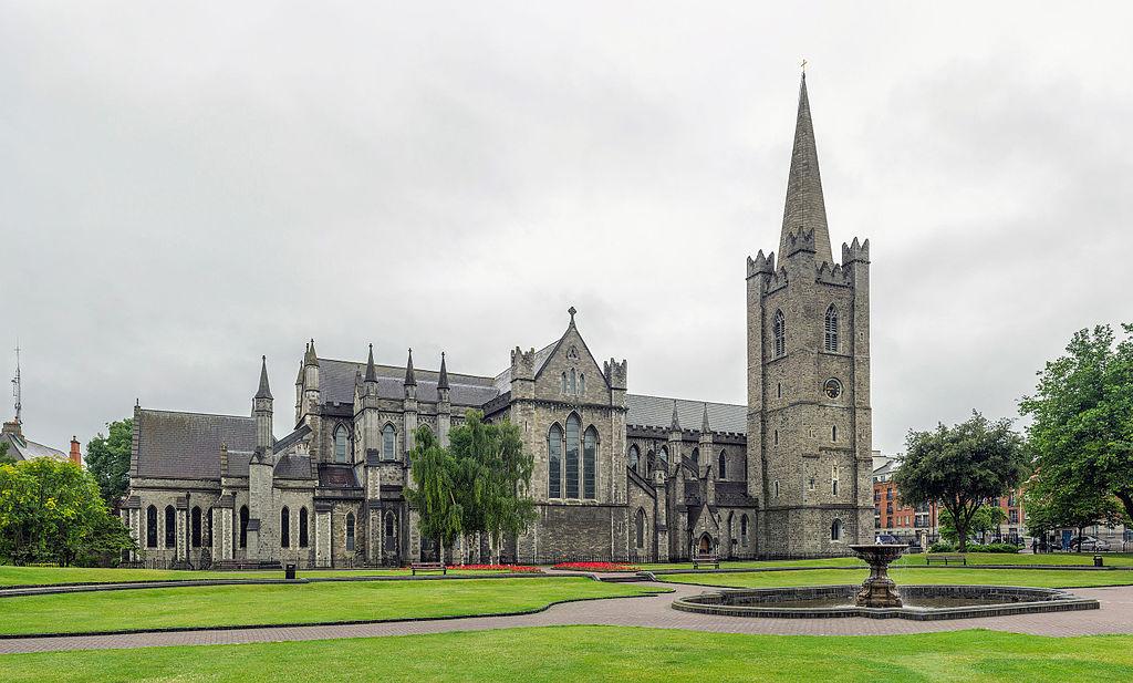 Catedrala Sfântului Patrick
