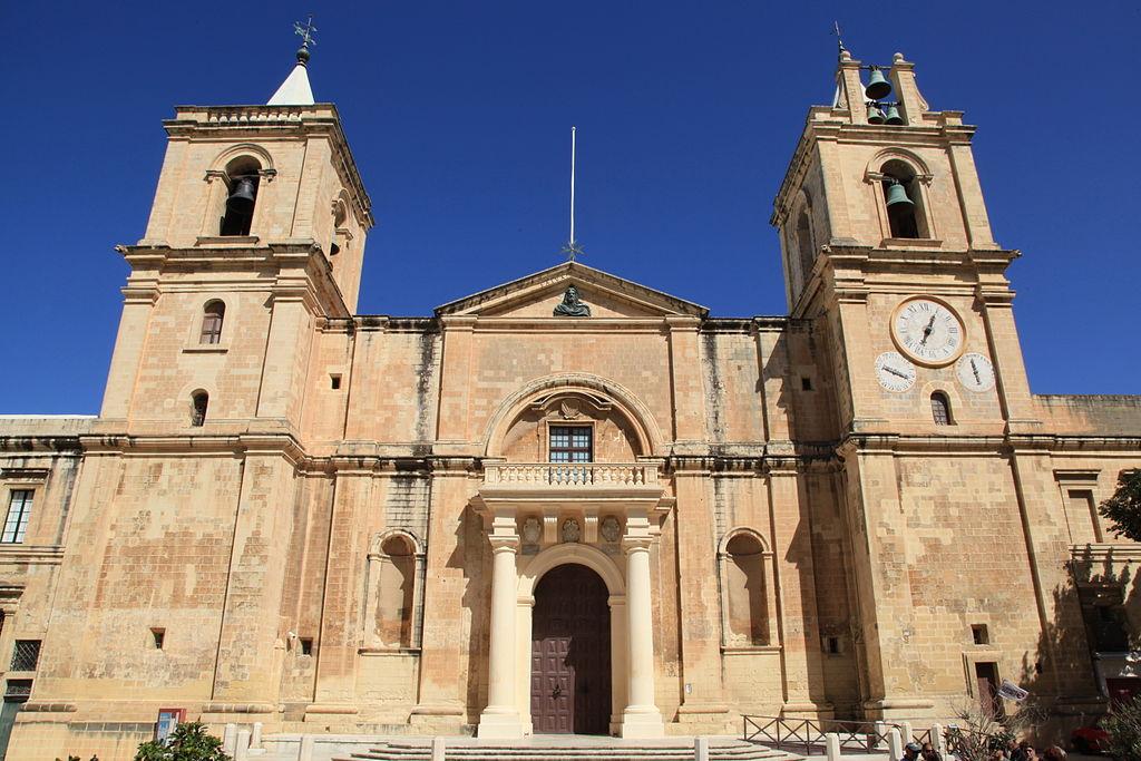 Catedrala Sf. Ioan
