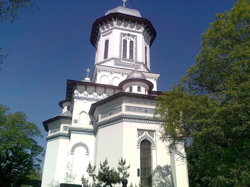 Catedrala Sfantul Alexandru