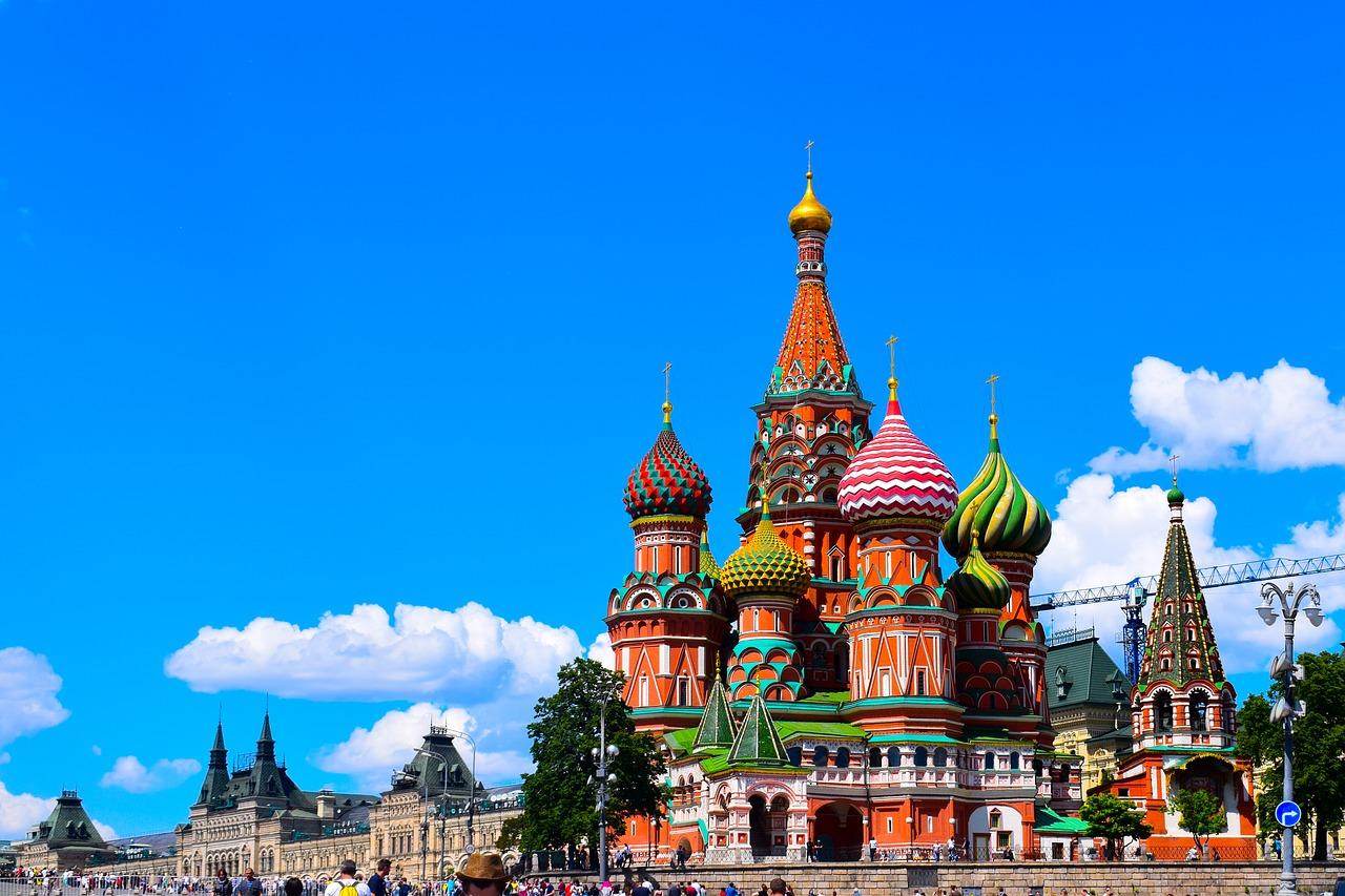 Catedrala Sfantul Vasile din Moscova11