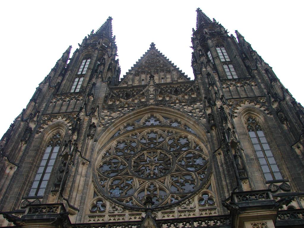 Catedrala Sfantul Vitus1