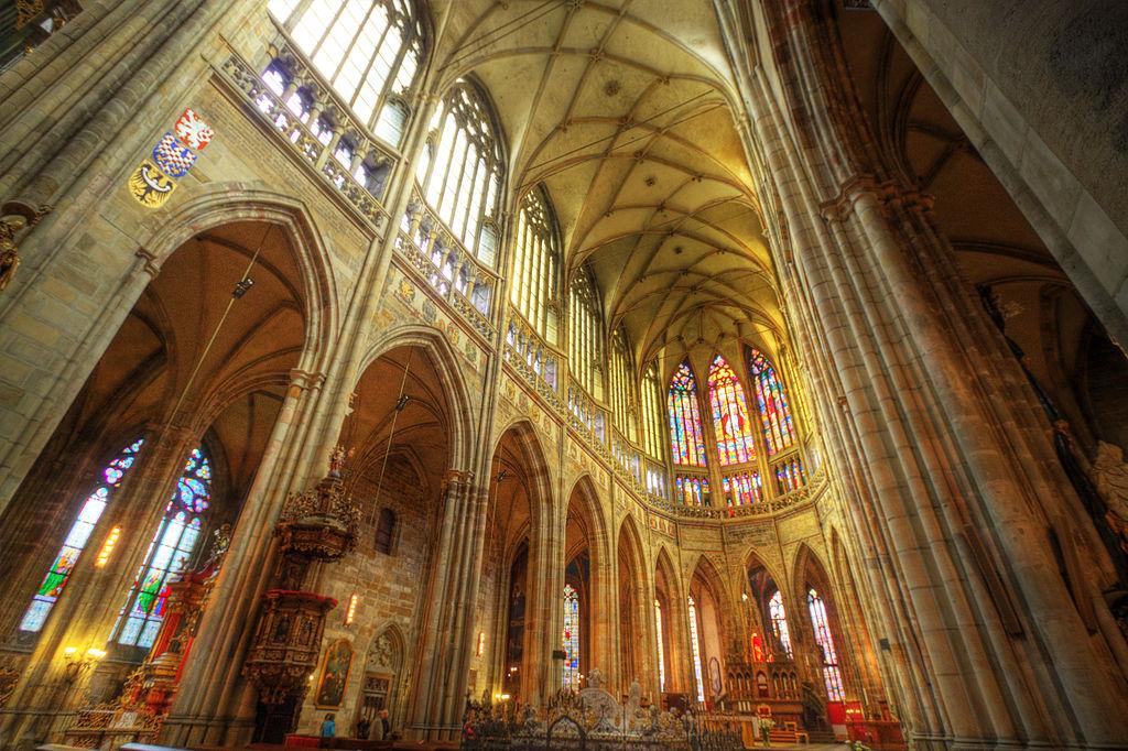 Catedrala Sfantul Vitus111