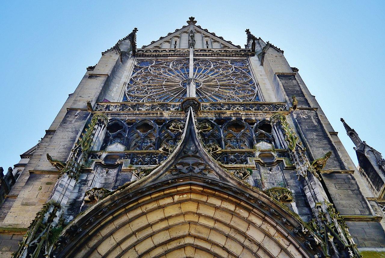 Catedrala Sfintii Petru si Pavel din Troyes111