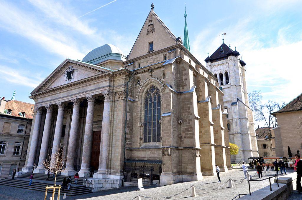 Catedrala St Pierre