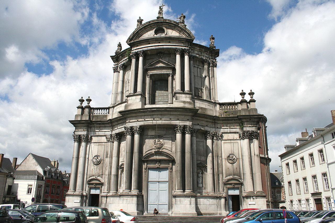 Catedrala St. Auban