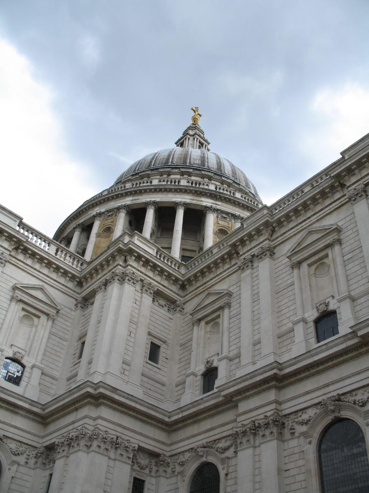 Catedrala St. Paul din Londra1111