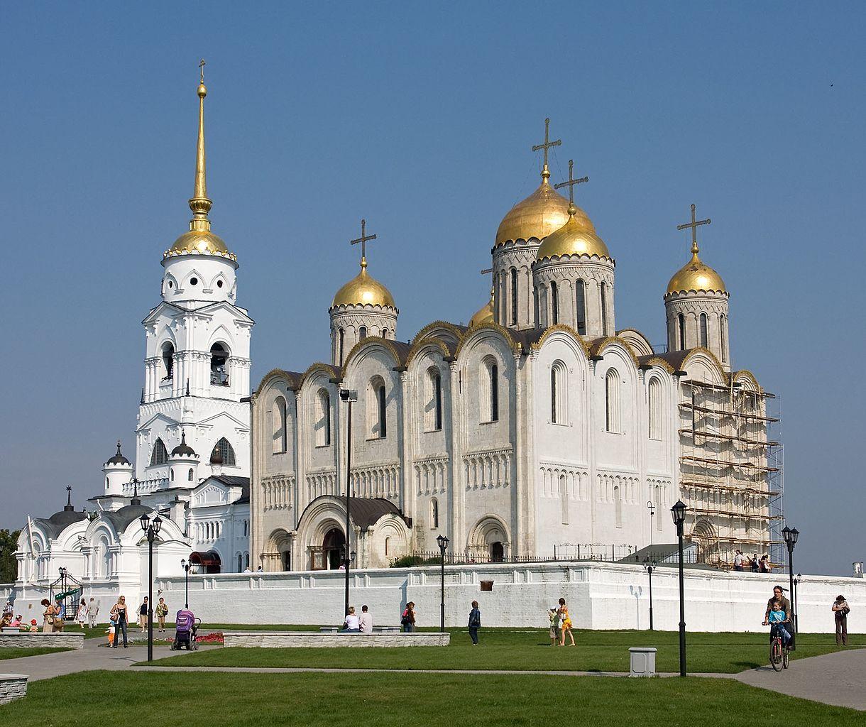 Catedrala Uspensky