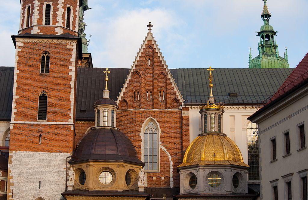 Catedrala Wawel11