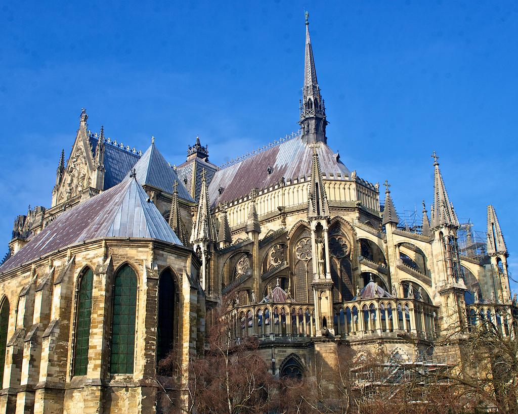 Catedrala de la Notre Dame