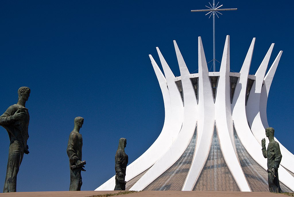 Catedral Metropolitanan
