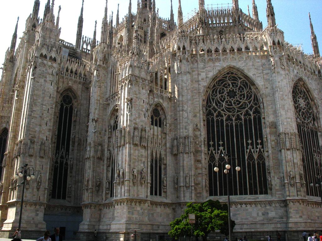 Catedrala din Milano11