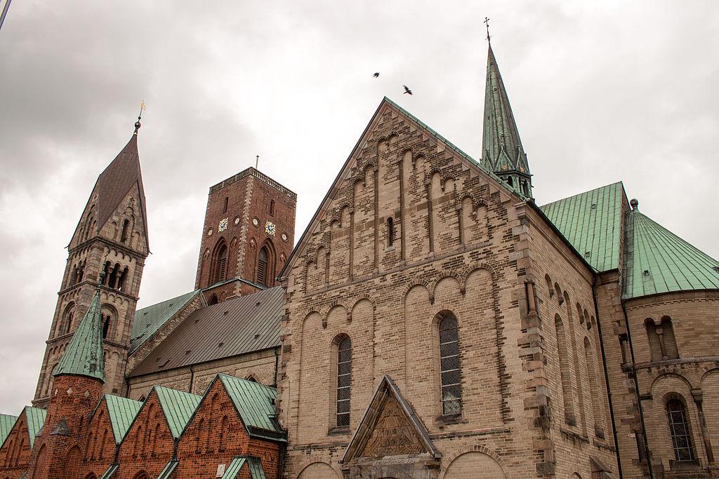 Catedrala din Ribe
