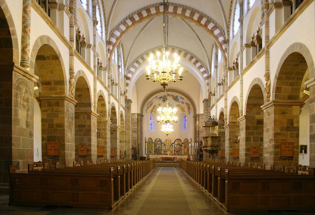 Catedrala din Ribe1