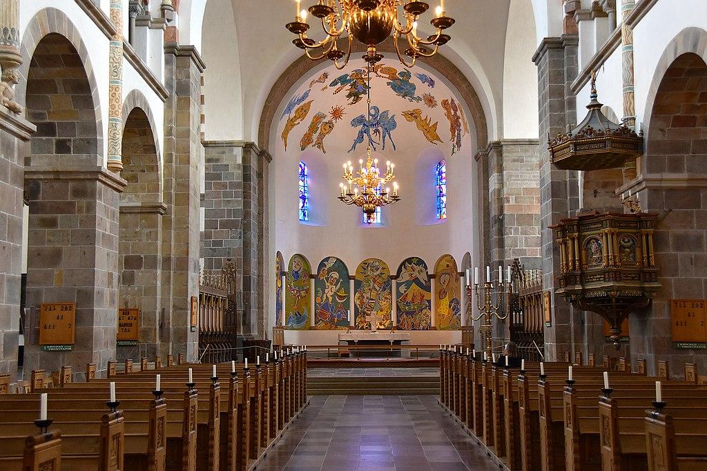 Catedrala din Ribe11