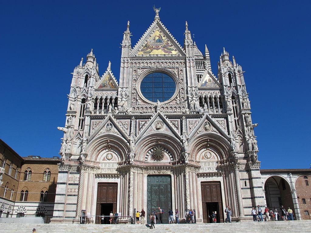 Catedrala din Siena1