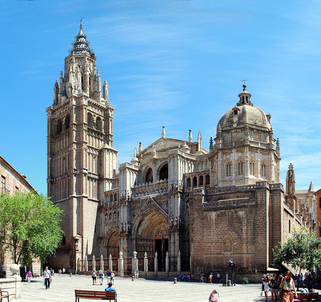 Catedrala din Toledo1