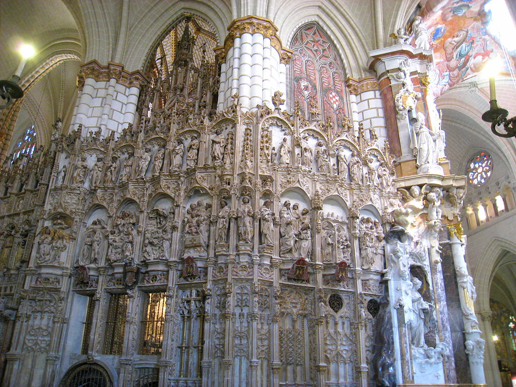 Catedrala din Toledo11