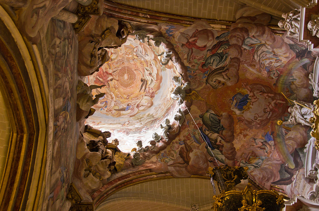 Catedrala din Toledo111