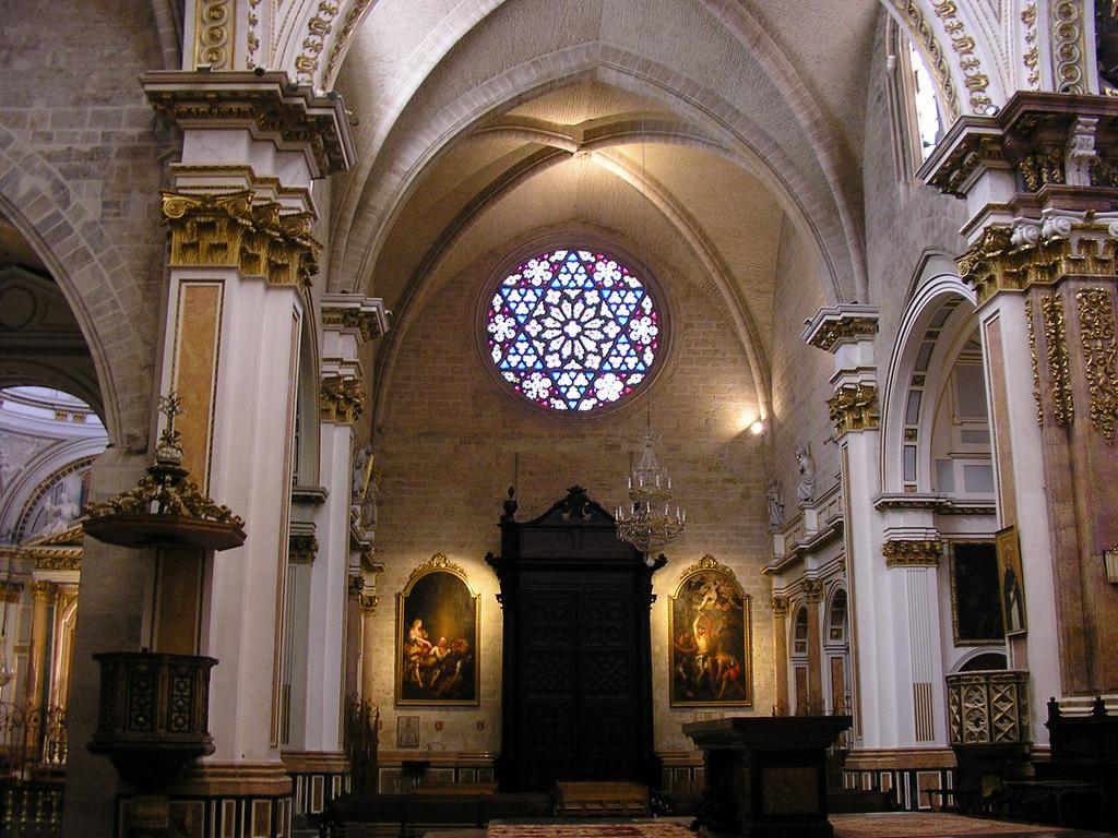 Catedrala din Valencia11