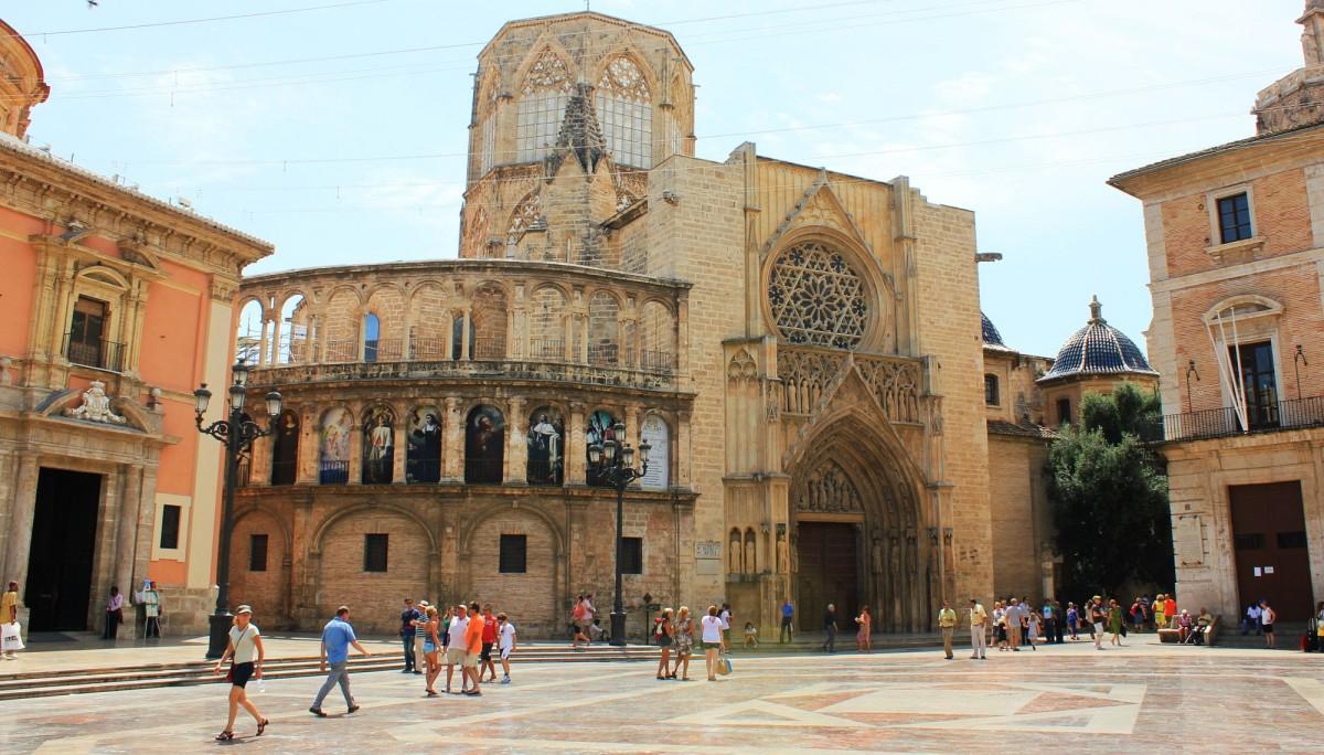 Catedrala din Valencia111