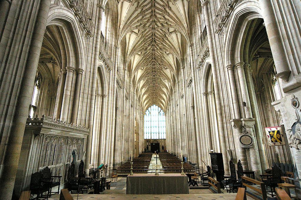 Catedrala din Winchester11