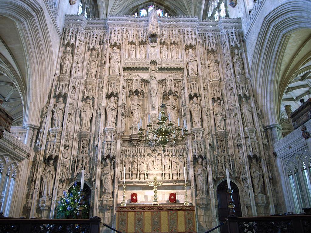 Catedrala din Winchester111