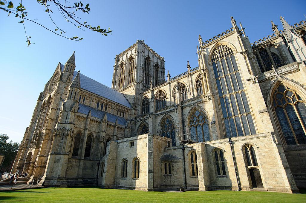 Catedrala din York