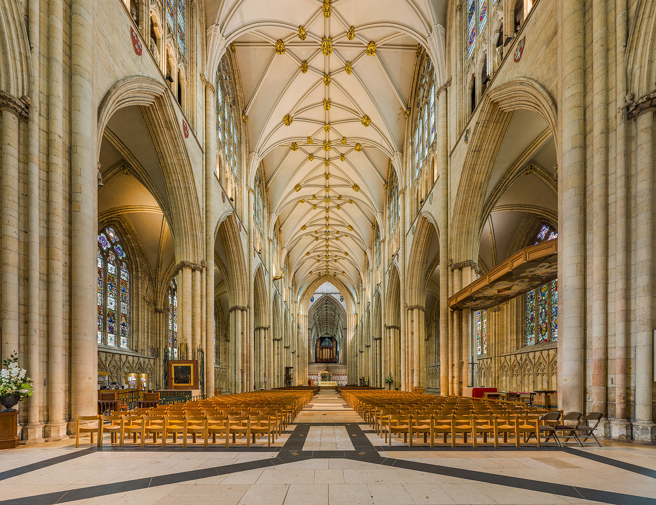 Catedrala din York1