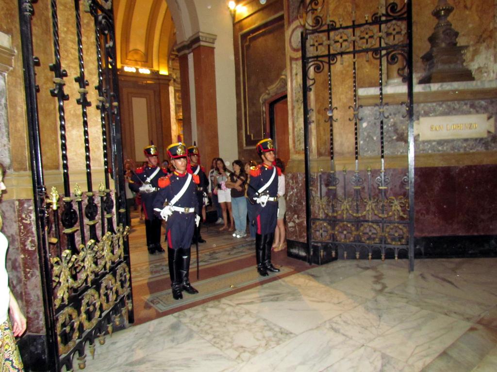 Catedrala metropolitana din Buenos Aires1