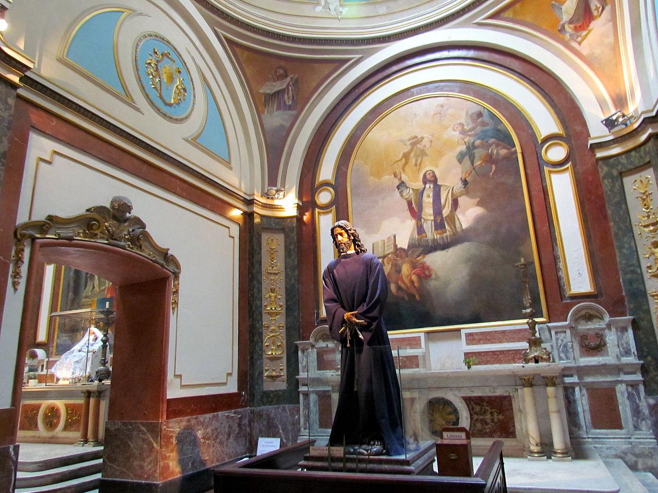 Catedrala metropolitana din Buenos Aires1111