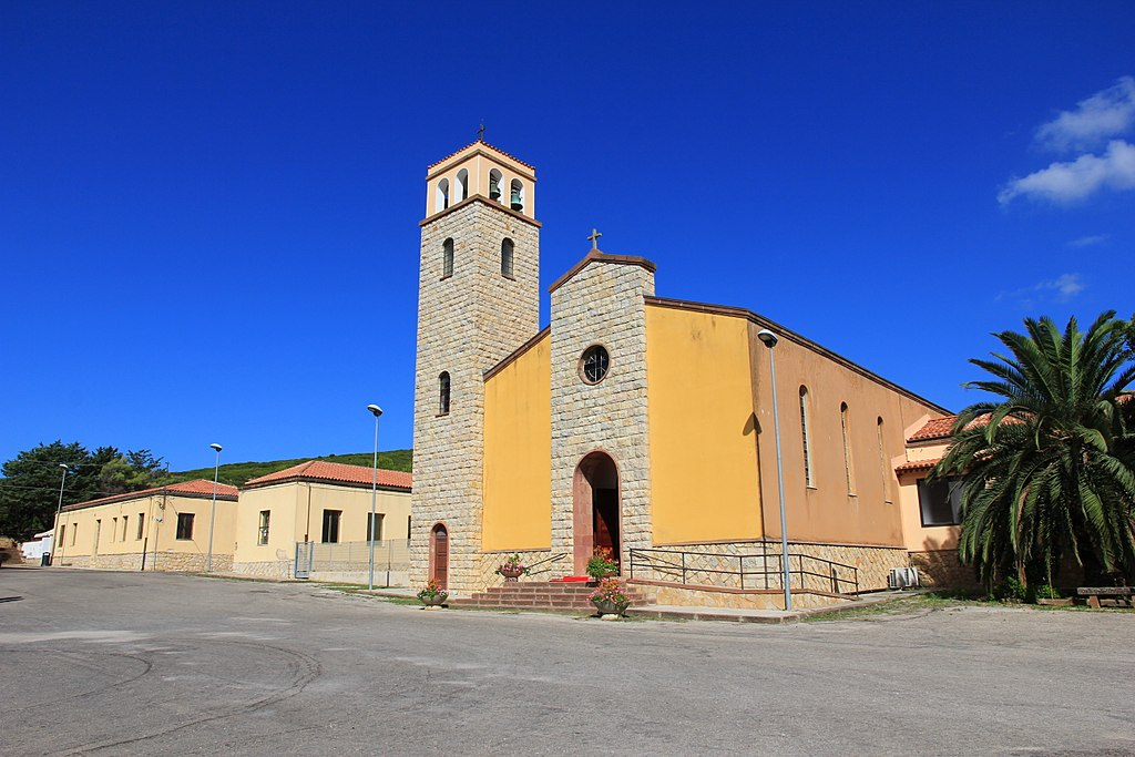 Cattedrale di Santa Maria Immacolata di Alghero