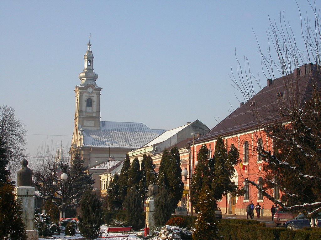 Centru Istoric Sighetul Marmatiei
