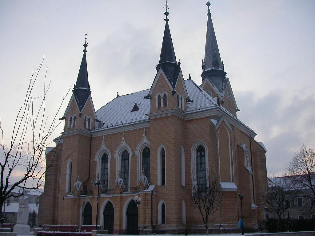 Centrul istoric Sighetu Marmaţiei11