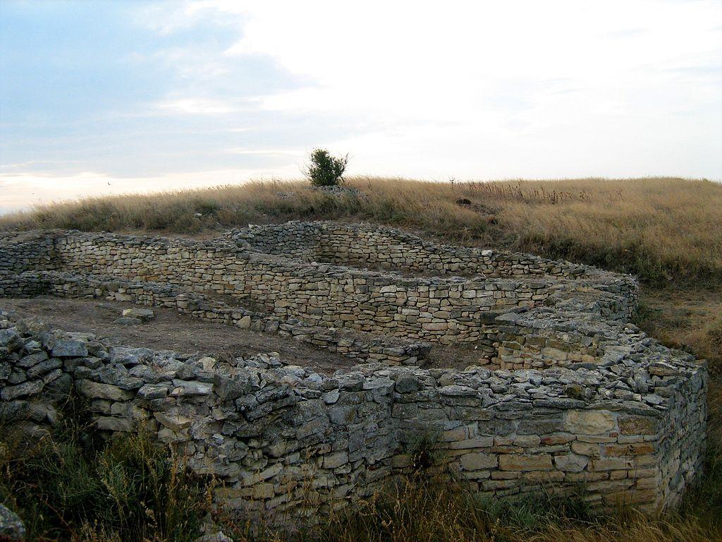 Cetatea Argamum111