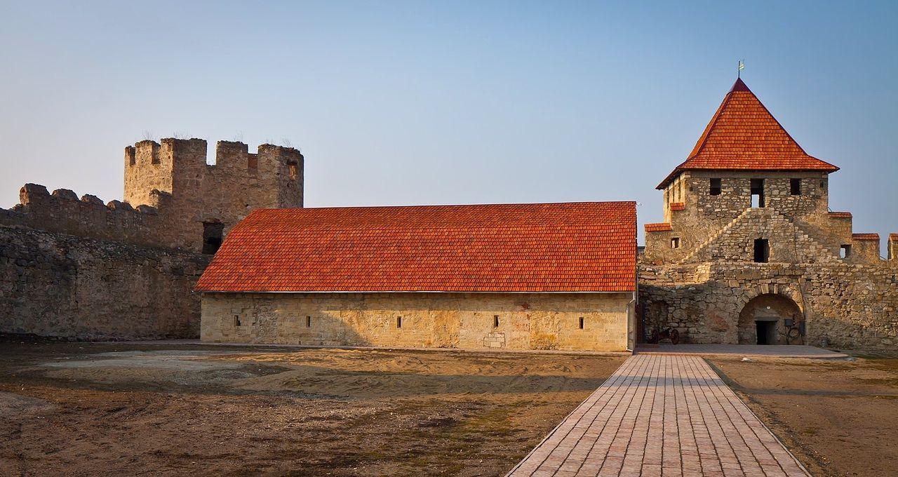 Cetatea Bender11