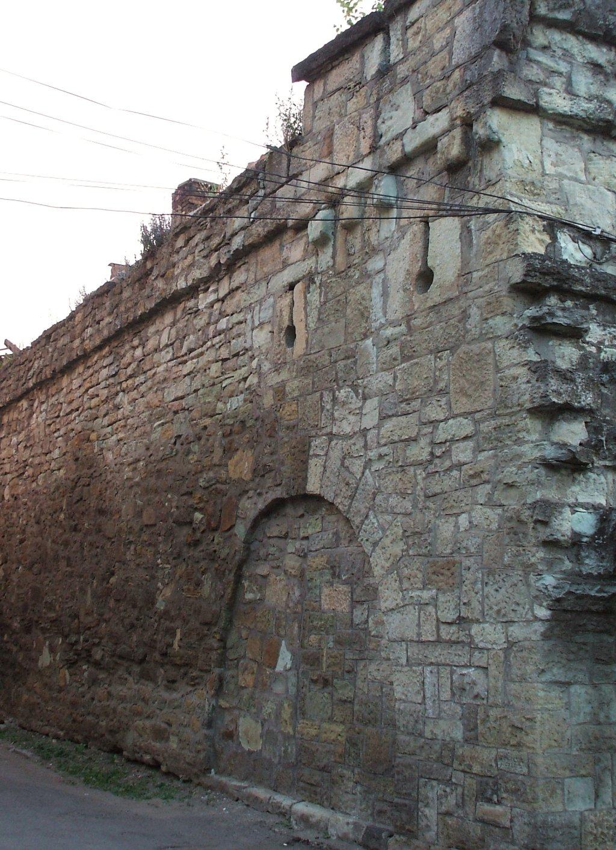 Cetatea Bistritei1