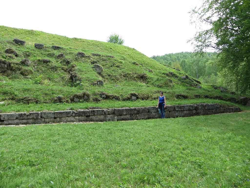 Cetatea Blidaru1