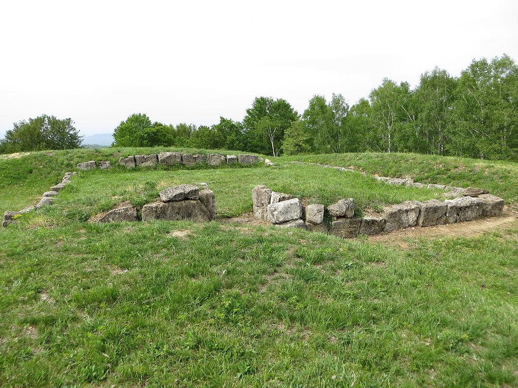 Cetatea Blidaru111