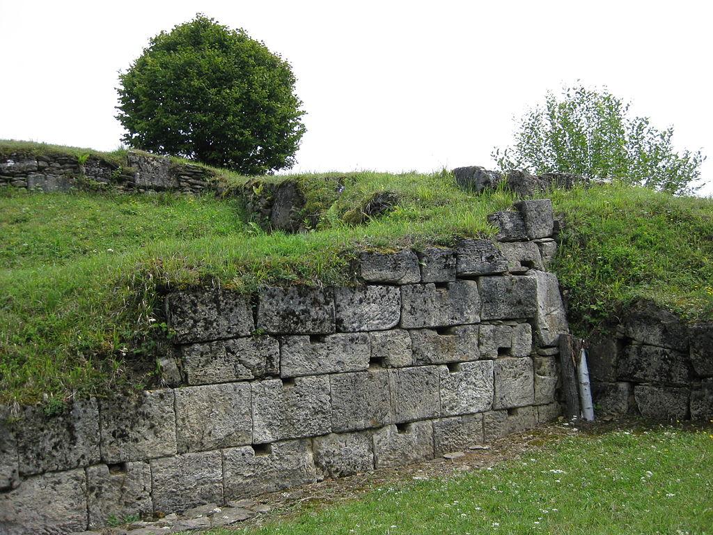 Cetatea Blidaru1111