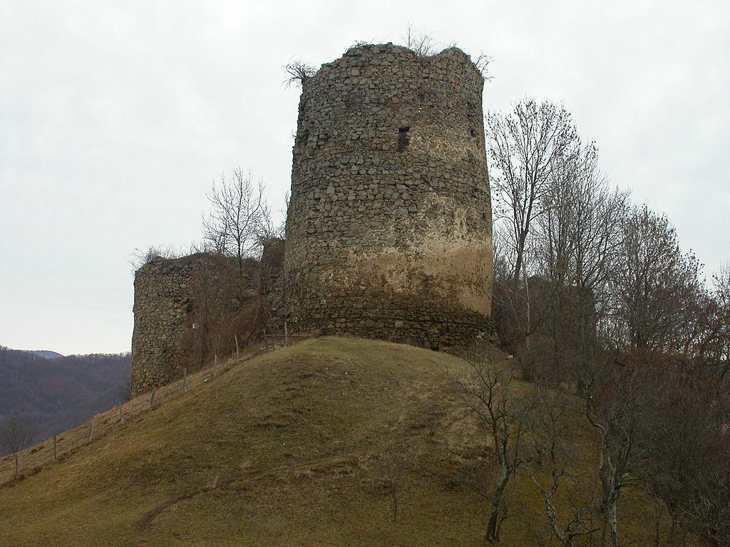 Cetatea Bologa
