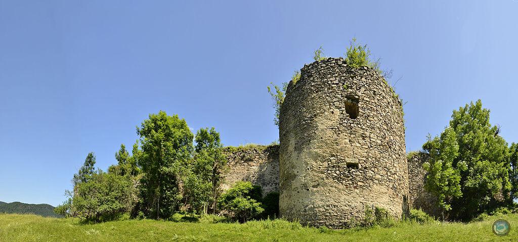 Cetatea Bologa2