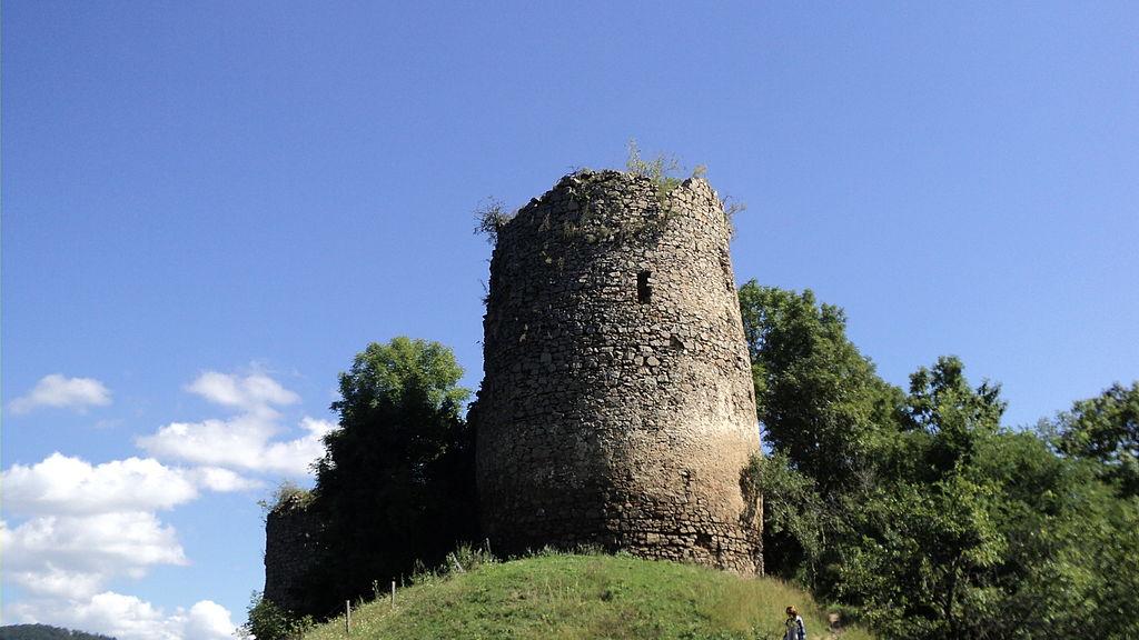 Cetatea Bologa3