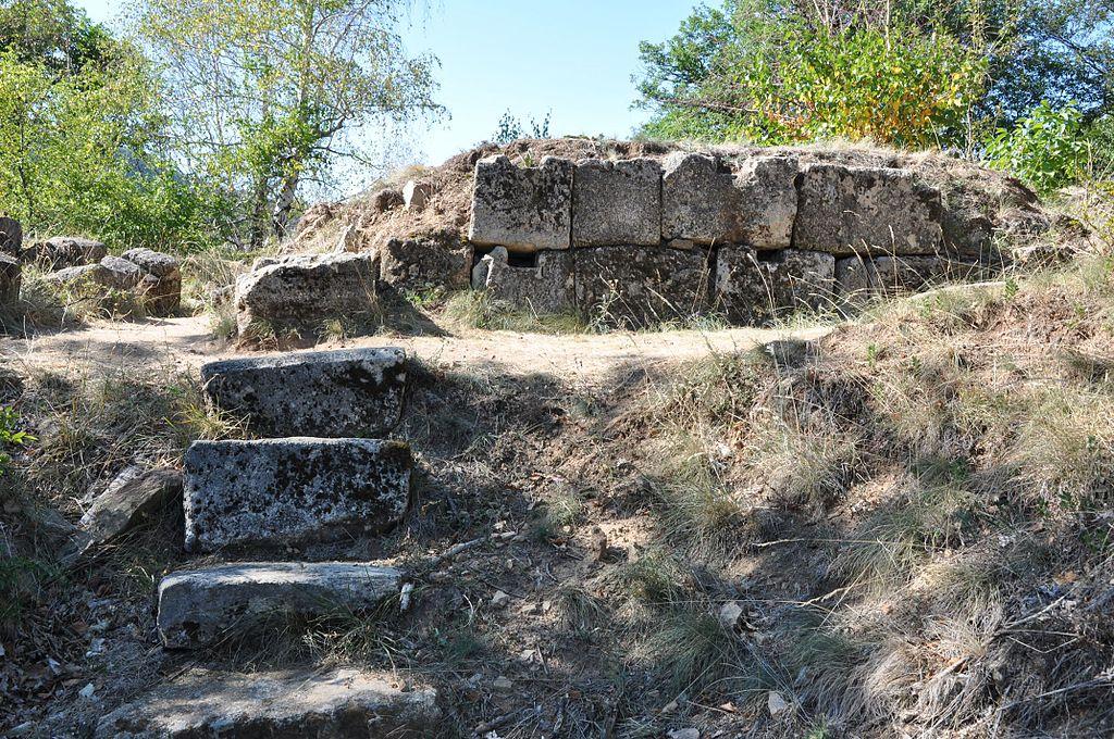 Cetatea Căpâlna