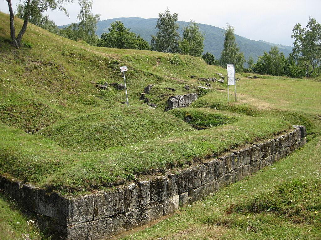 Cetatea Costeşti