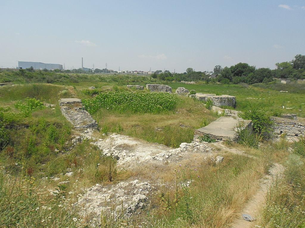 Cetatea Giurgiu