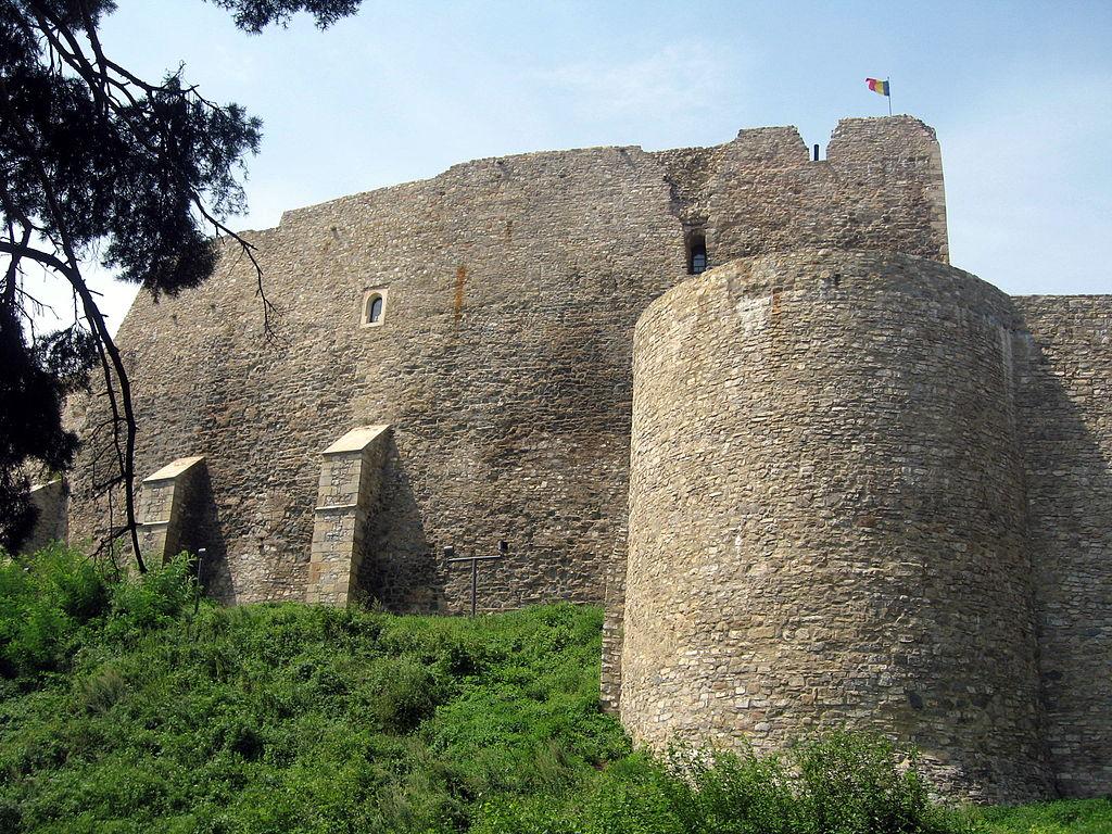 Cetatea Neamţ111