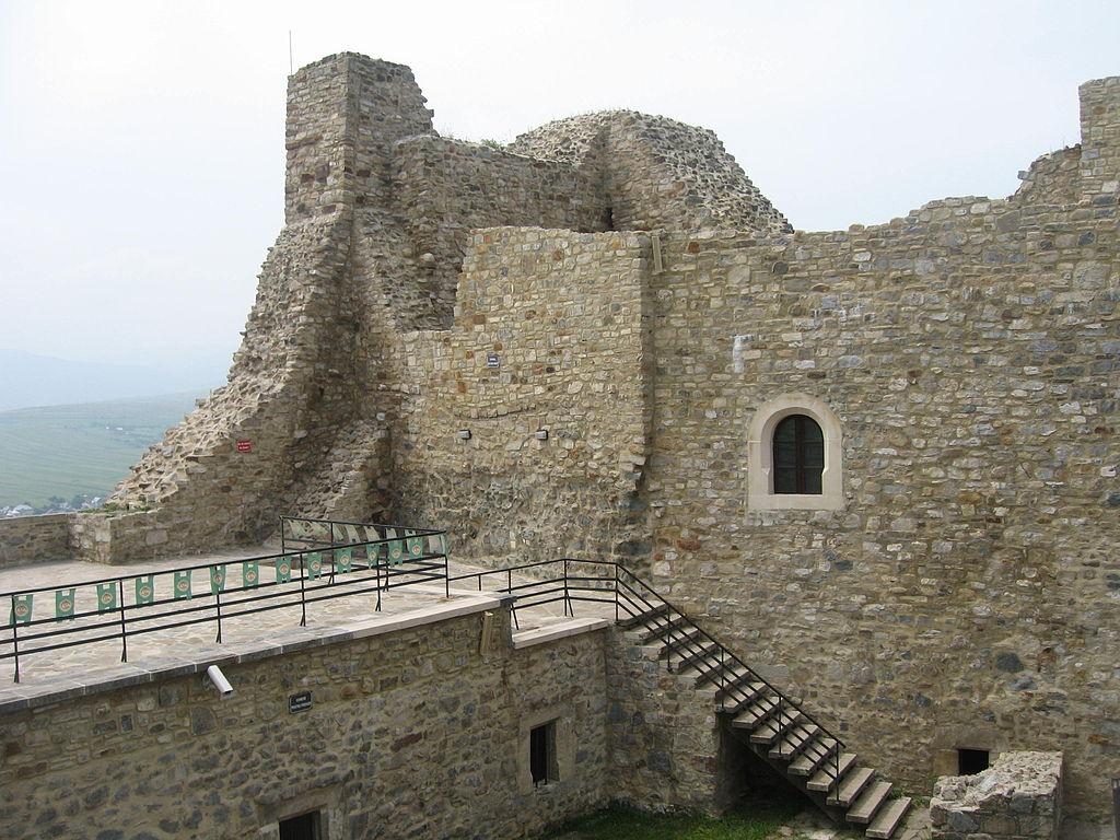 Cetatea Neamţ1111