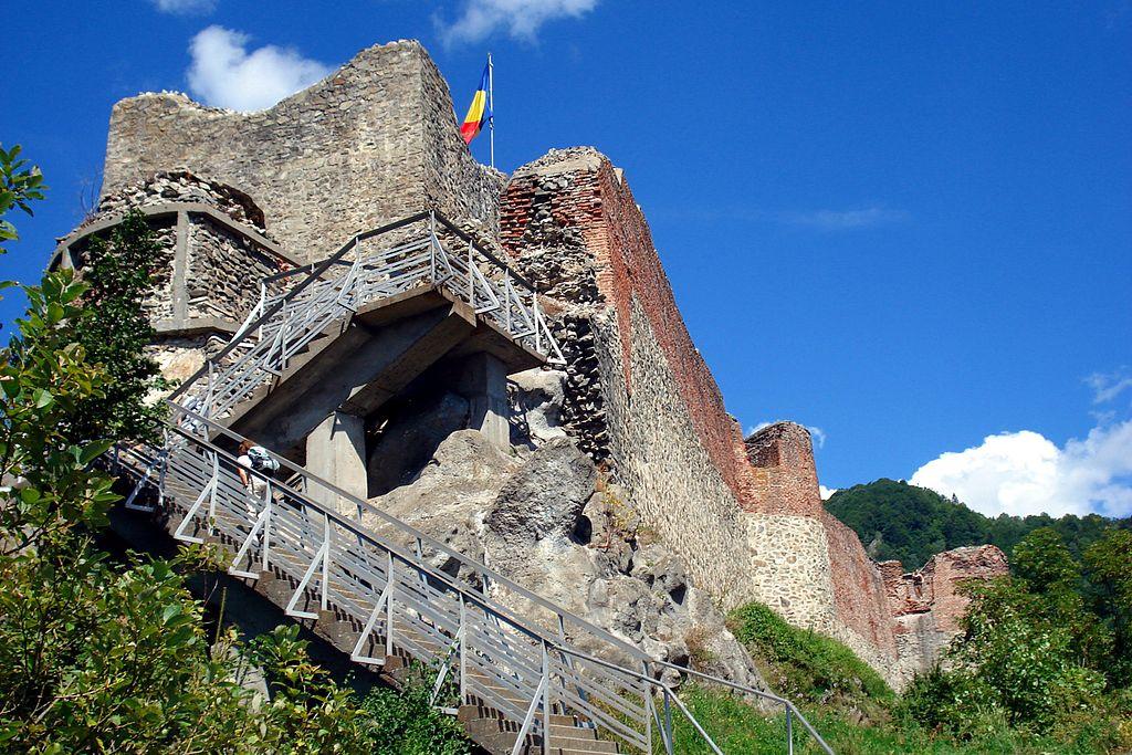 Cetatea Poenari3