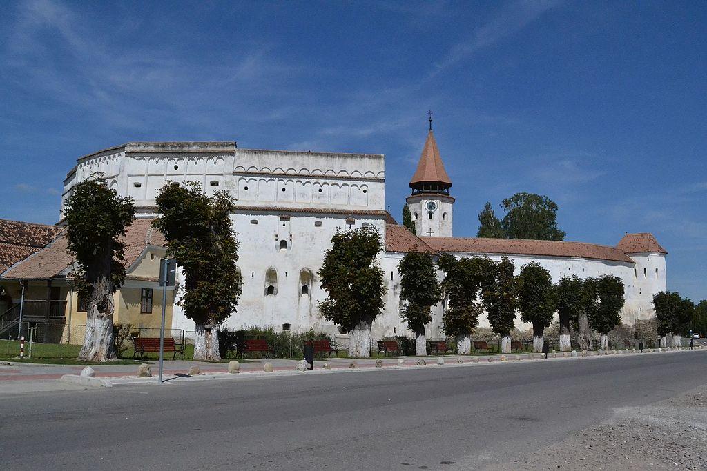 Cetatea Prejmer11